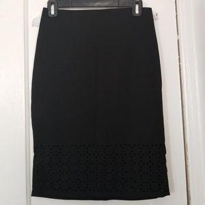 Nyandcompany black skirt